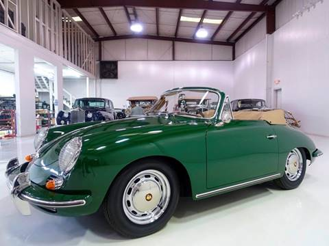 1965 Porsche 356 for sale in Saint Louis, MO