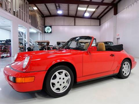 1990 Porsche 911 for sale in Saint Louis, MO