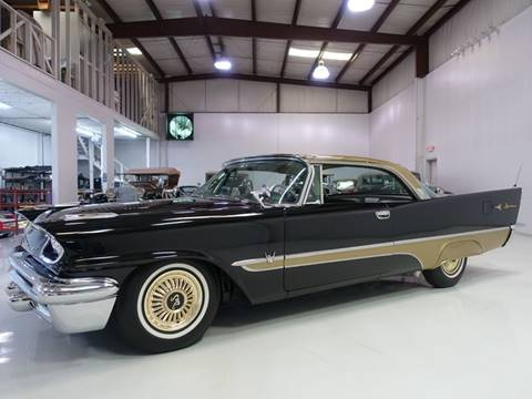 1957 Desoto Adventurer for sale in Saint Louis, MO
