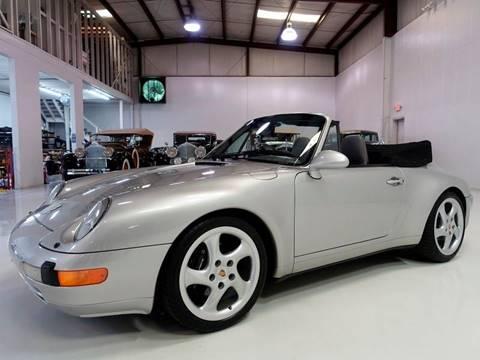 1998 Porsche 911 for sale in Saint Louis, MO