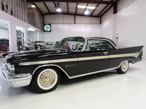 1959 Desoto Adventurer for sale in Saint Louis, MO