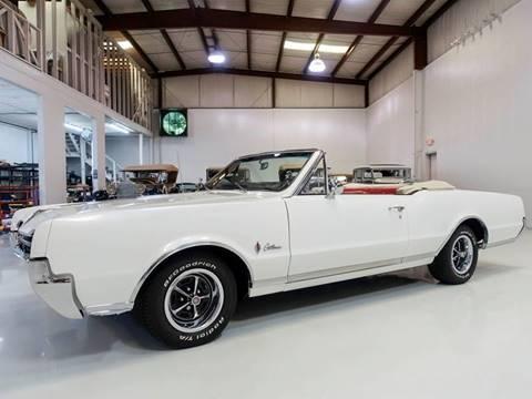 1967 Oldsmobile Cutlass Supreme for sale in Saint Louis, MO