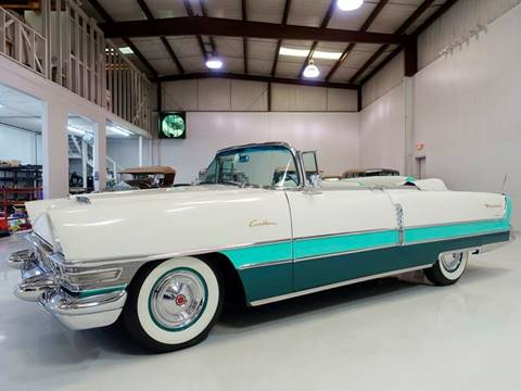 1955 Packard Caribbean for sale in Saint Louis, MO
