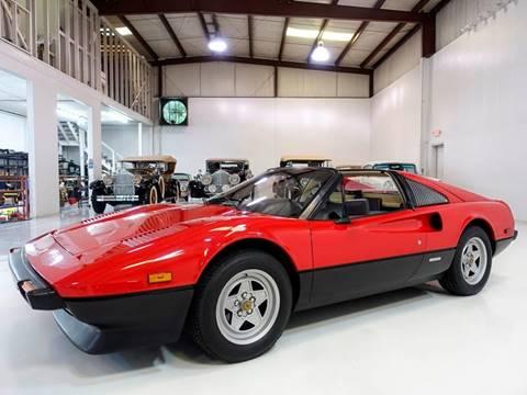 1982 Ferrari 308 GTS for sale in Saint Louis, MO