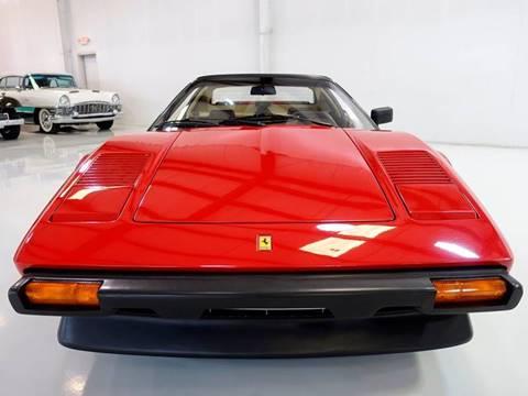 1982 Ferrari 308 GTS