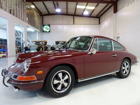 1968 Porsche 911 for sale in Saint Louis, MO
