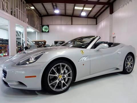 2012 Ferrari California for sale in Saint Louis, MO