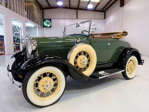 1930 Ford Model A for sale in Saint Louis, MO
