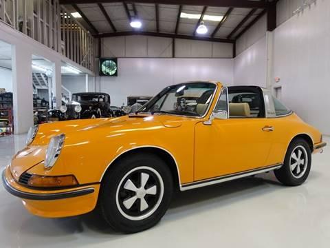 1973 Porsche 911 for sale in Saint Louis, MO