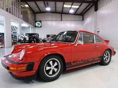 1974 Porsche 911 Carrera For Sale In Saint Louis Mo
