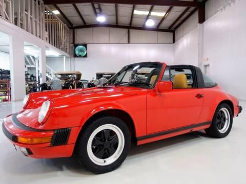 1988 Porsche 911 Carrera for sale in Saint Louis, MO