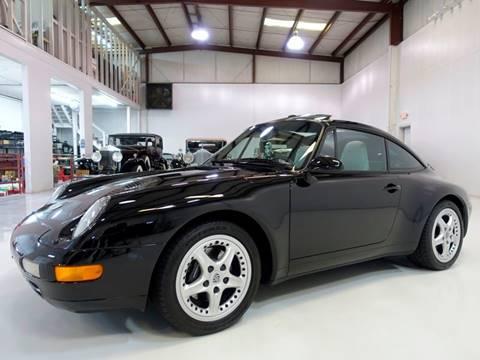Used Porsche 911 For Sale >> 1996 Porsche 911 Carrera For Sale In Saint Louis Mo