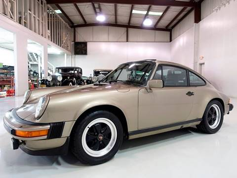 1983 Porsche 911 for sale in Saint Louis, MO