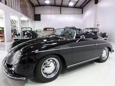1957 Porsche 356 Speedster for sale in Saint Louis, MO