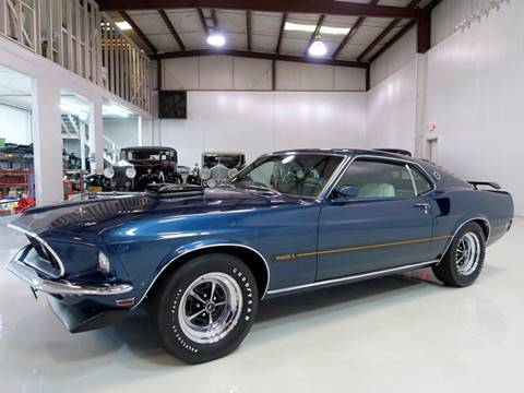 1969 Ford Mustang for sale in Saint Louis, MO