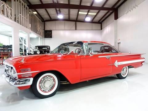 1960 Chevrolet Impala for sale in Saint Louis, MO
