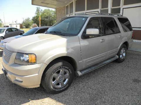 2006 Ford Expedition for sale in Tucumcari, NM