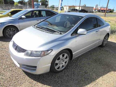 2011 Honda Civic for sale in Tucumcari, NM