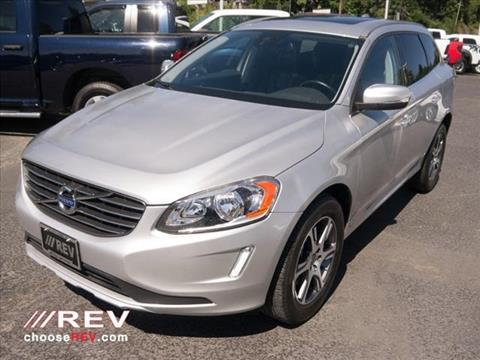 2014 Volvo XC60 for sale in Portland, OR