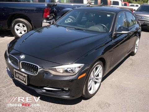 2013 BMW 3 Series for sale in Portland, OR