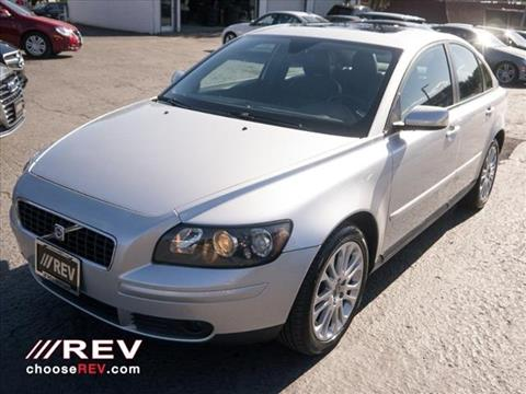 2006 Volvo S40 for sale in Portland, OR