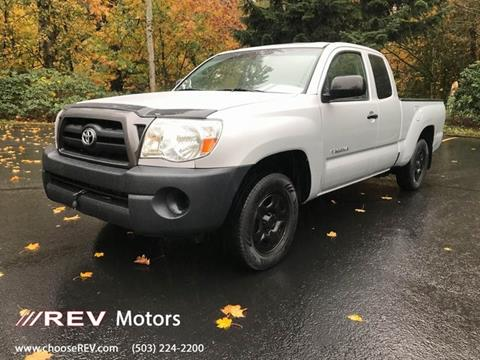 2006 Toyota Tacoma for sale in Portland, OR