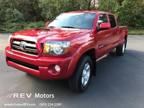 2009 Toyota Tacoma for sale in Portland, OR