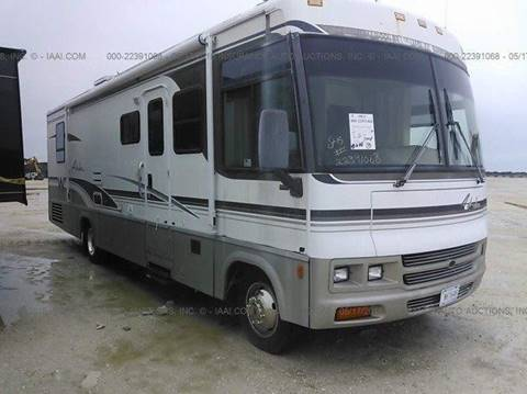 2001 Winnebago F550 for sale in Miami, FL