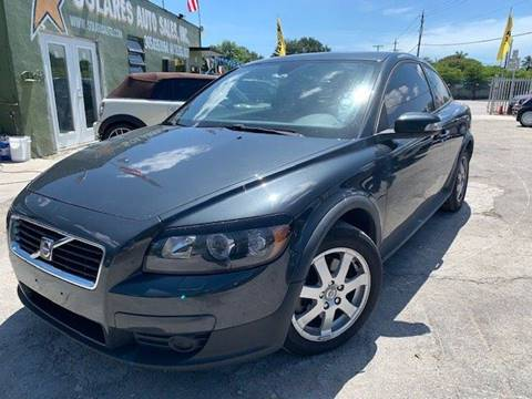 2009 Volvo C30 for sale in Miami, FL