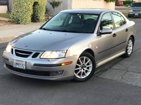2004 Saab 9-3 for sale in Lemon Grove, CA