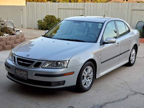 2006 Saab 9-3 for sale in Lemon Grove, CA