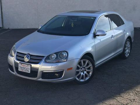 2006 Volkswagen Jetta for sale at Gold Coast Motors in Lemon Grove CA