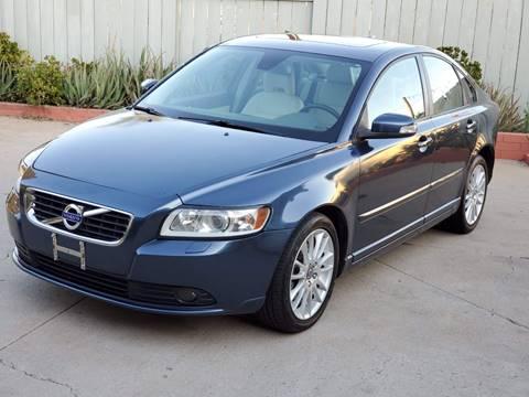 2011 Volvo S40 for sale at Gold Coast Motors in Lemon Grove CA