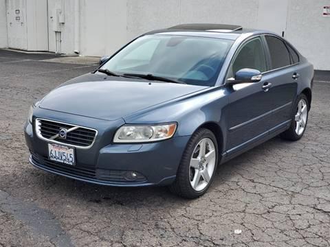 2008 Volvo S40 for sale at Gold Coast Motors in Lemon Grove CA