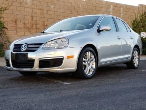 2007 Volkswagen Jetta for sale at Gold Coast Motors in Lemon Grove CA