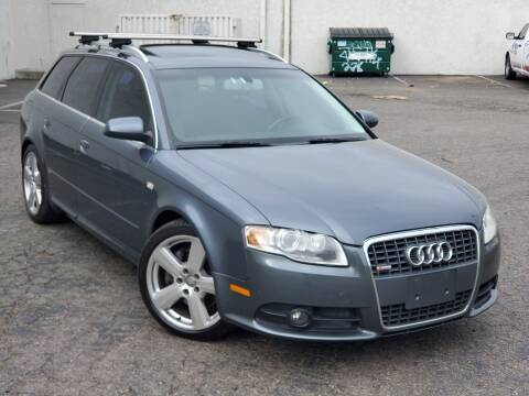 2006 Audi A4 for sale at Gold Coast Motors in Lemon Grove CA