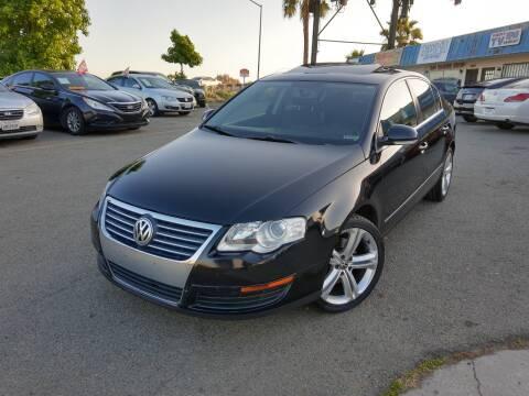 2007 Volkswagen Passat for sale at Gold Coast Motors in Lemon Grove CA