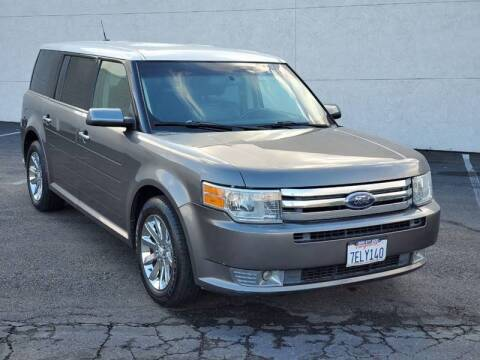2009 Ford Flex for sale at Gold Coast Motors in Lemon Grove CA
