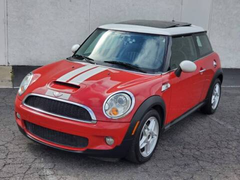 2007 MINI Cooper for sale at Gold Coast Motors in Lemon Grove CA
