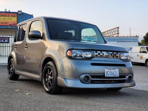 2009 Nissan cube for sale at Gold Coast Motors in Lemon Grove CA