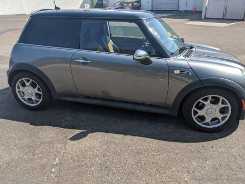2006 MINI Cooper for sale at Gold Coast Motors in Lemon Grove CA