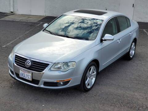 2009 Volkswagen Passat for sale at Gold Coast Motors in Lemon Grove CA