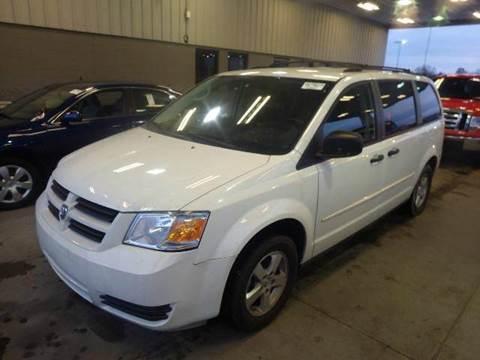 2008 Dodge Grand Caravan for sale at Durani Auto Inc in Nashville TN