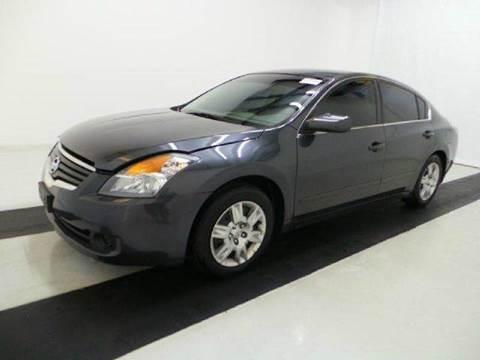 2008 Nissan Altima for sale at Durani Auto Inc in Nashville TN