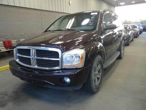 2005 Dodge Durango for sale at Durani Auto Inc in Nashville TN