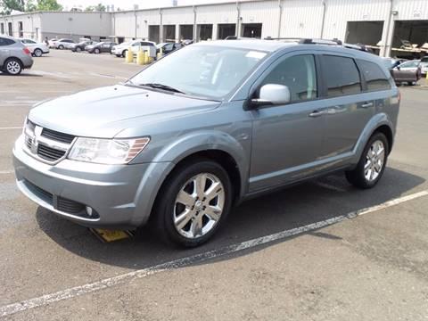 2010 Dodge Journey for sale at Durani Auto Inc in Nashville TN