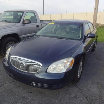 2006 Buick Lucerne for sale in Fort Wayne, IN