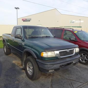 2000 Mazda B-Series Pickup for sale in Fort Wayne, IN