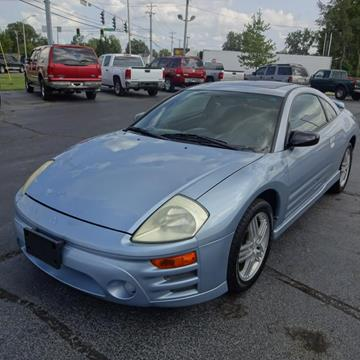 2003 Mitsubishi Eclipse for sale in Fort Wayne, IN