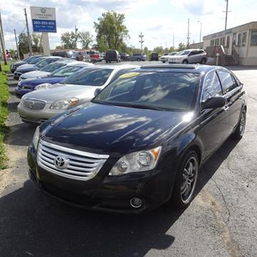 2008 Toyota Avalon for sale in Fort Wayne, IN
